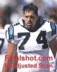 Final Shot - Carolina Panthers Photos